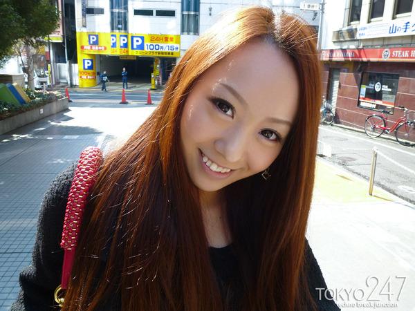 100人切り美少女6歌舞伎町デート画像 (1)