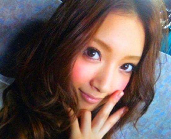 菜々緒9美人画像 (2)