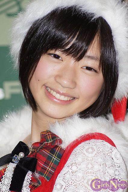 相楽樹8クリスマスサンタコスプレ画像 (5)