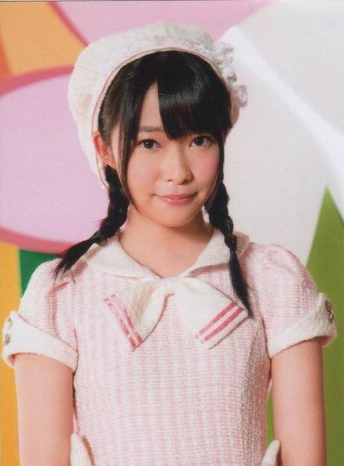 AKB48・HKT48さしここと指原莉乃グラビア画像017