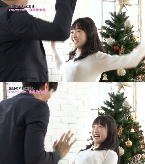 本田望結ちゃん育成成功!15歳誕生日、これでもかと胸強調 (3)