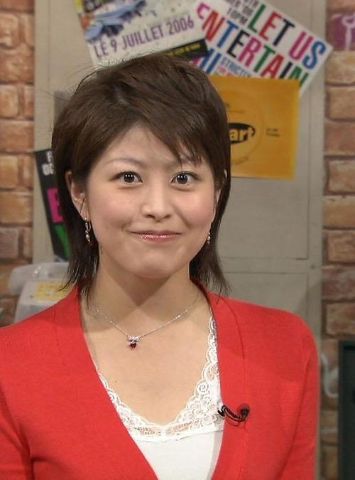 森麻季9アナウンサー画像 (5)