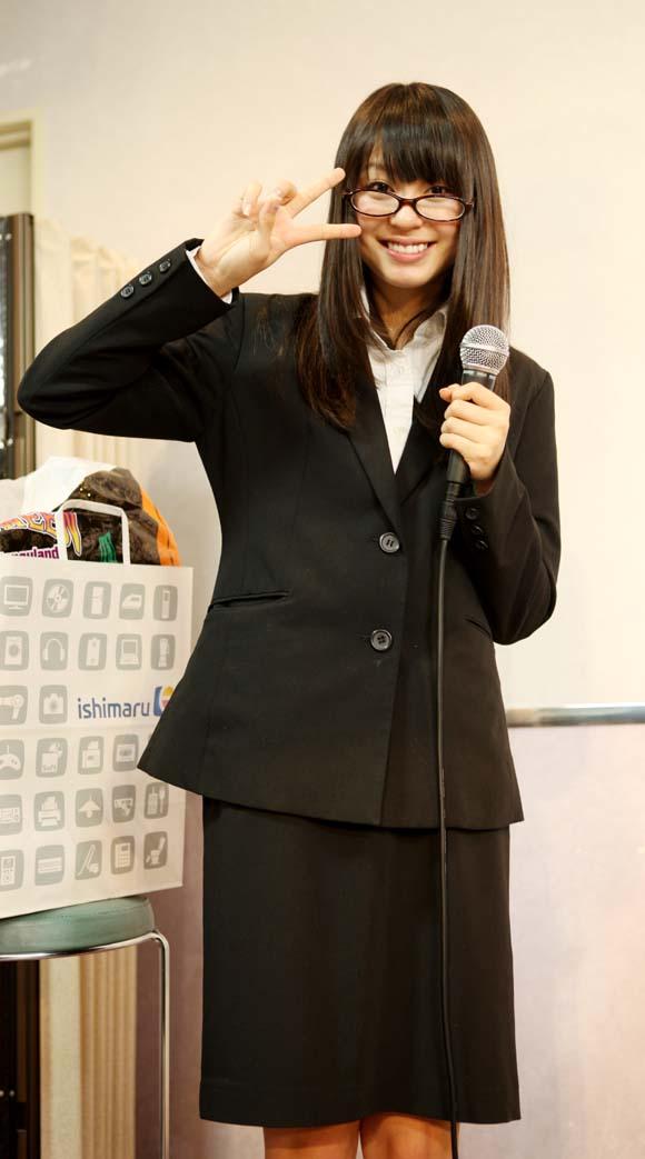「アイドリング!!!」大川藍がガッキーと初共演のグラマーボデイ画像45枚画像6