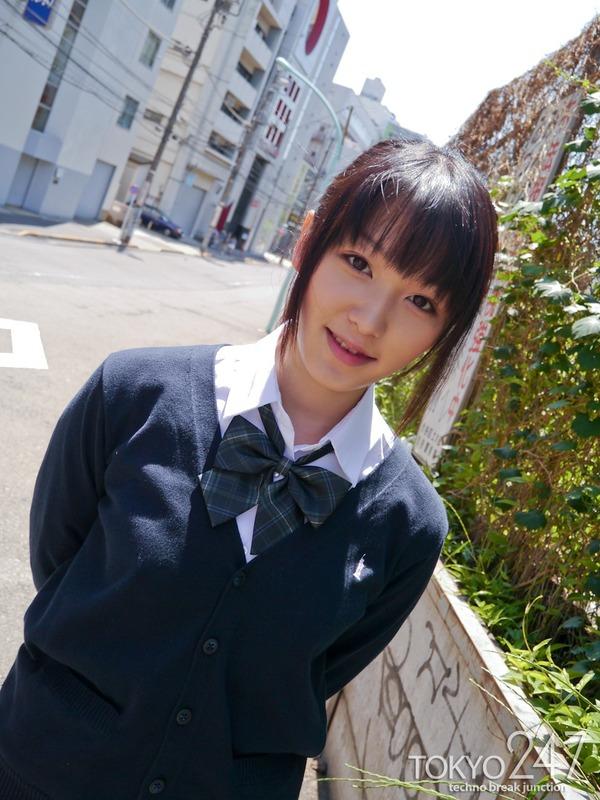 高校生コスプレ少女7美少女画像 (1)