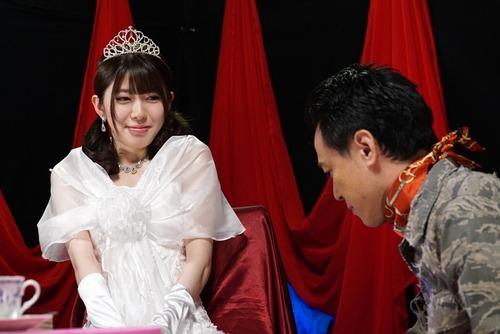 有坂深雪 哀哭の姫君拷問~敵に捕まったプリンセス (2)