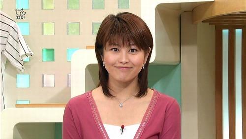 森麻季9アナウンサー画像 (4)