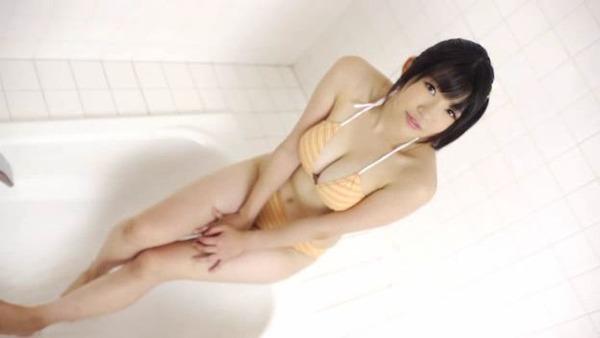 野宮さとみ2新人kawaii専属デビュ→ 原石美少女☆キャプ (4)