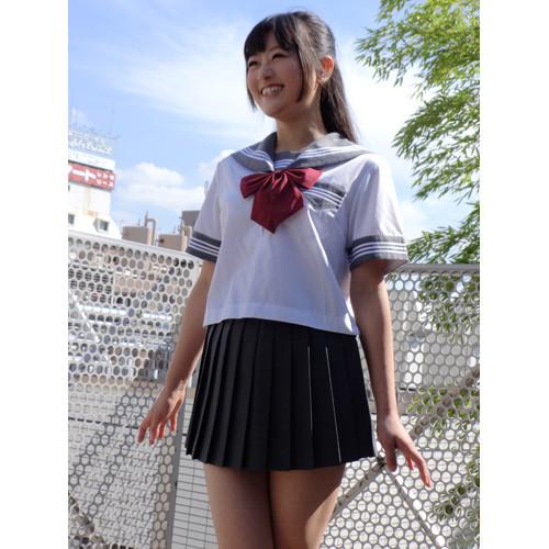 柚本ひまり 制服 (6)
