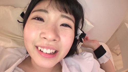 皆月ひかる パイパン美少女が僕専用メイド (21)