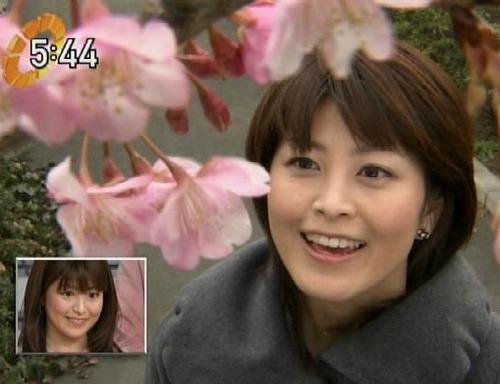 森麻季9アナウンサー画像 (3)