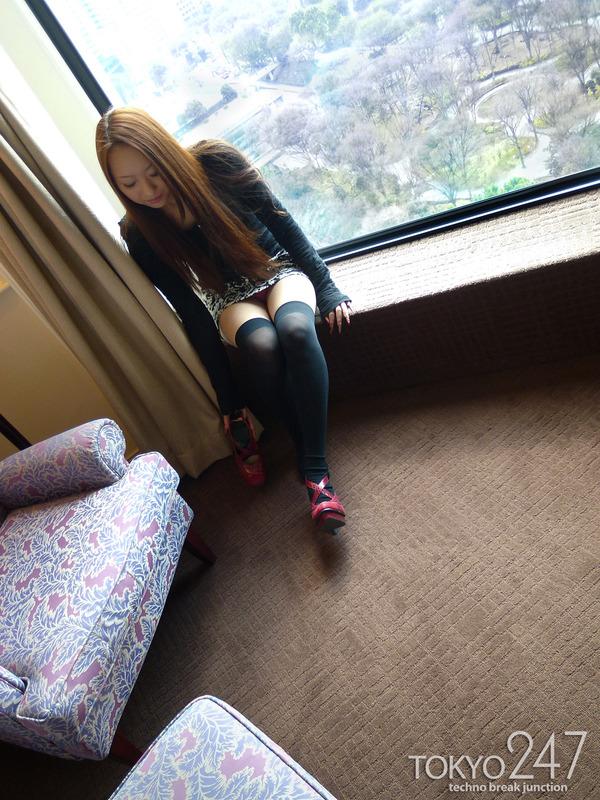 100人切り美少女3ホテル画像 (3)
