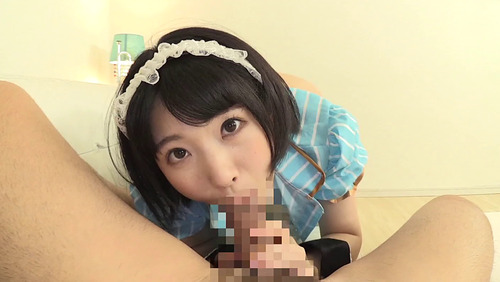 皆月ひかる パイパン美少女が僕専用メイド (28)