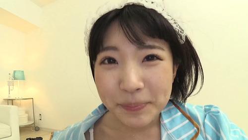 皆月ひかる パイパン美少女が僕専用メイド (32)