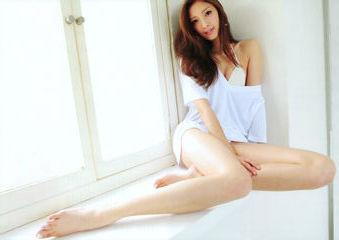 菜々緒9写真集画像(3)