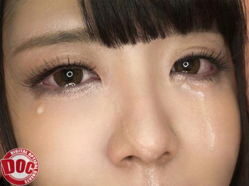 つるぺたAカップ しほちゃん卒業式後のAV撮影で号泣 (12)