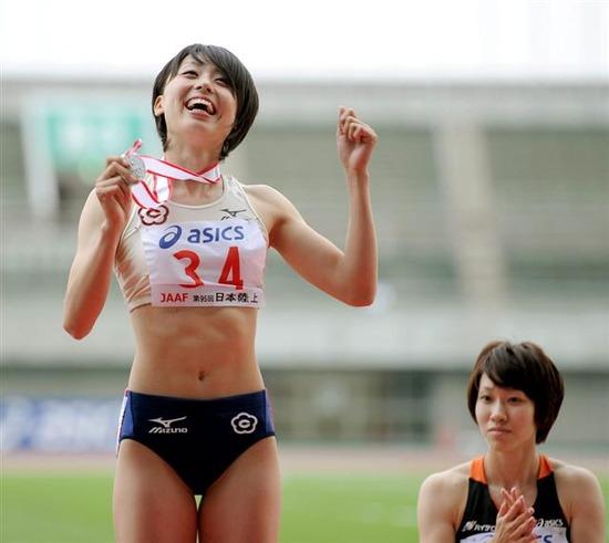 市川華菜2011日本選手権 (3)