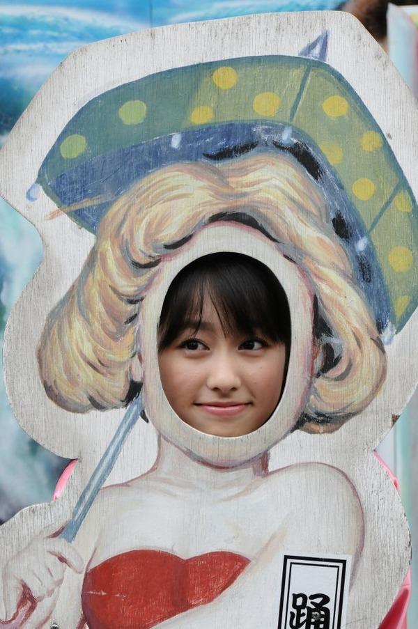 佐々木彩夏6コスプレ画像001