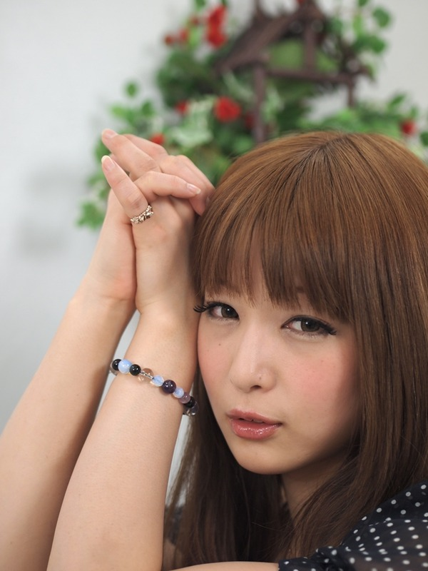 刻田麻亜子9可愛い表情の画像 (2)