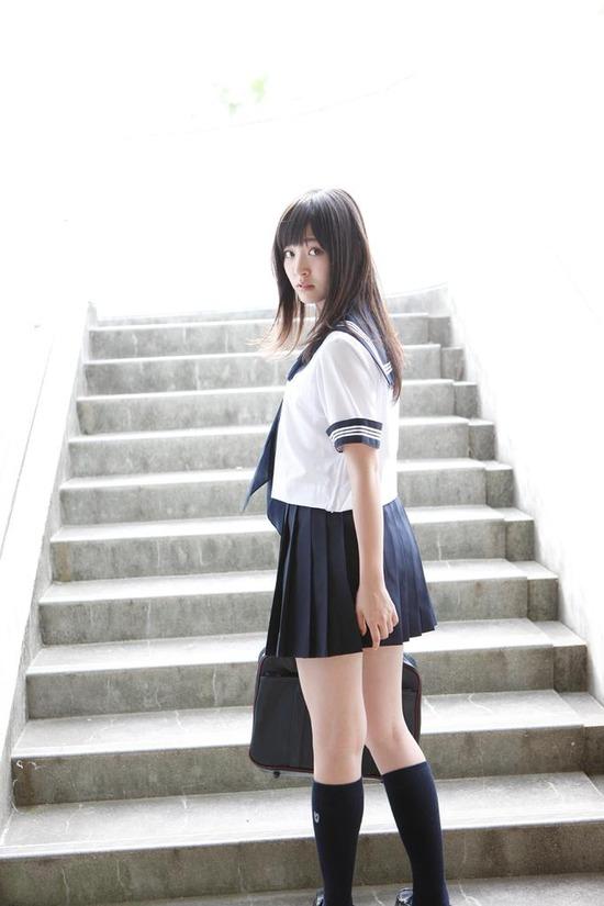 エロの瞬間まる見え画像~女子高生大好き~