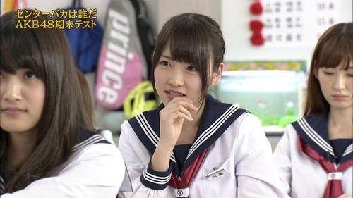 AKB48りっちゃん・川栄李奈グラビア画像003
