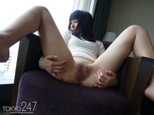 藤原ひとみロリ可愛い清純H画像061