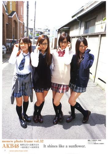 元AKB48・河西智美・画像001