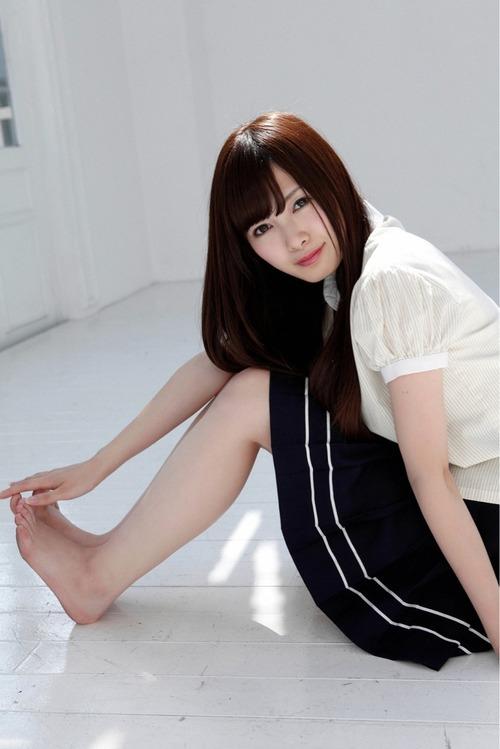 白石麻衣9制服画像 (6)