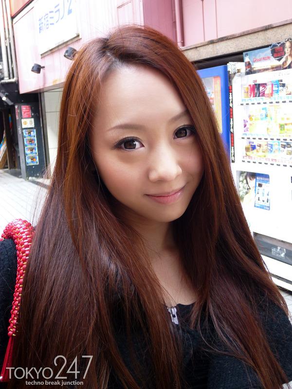 100人切り美少女6歌舞伎町デート画像 (5)