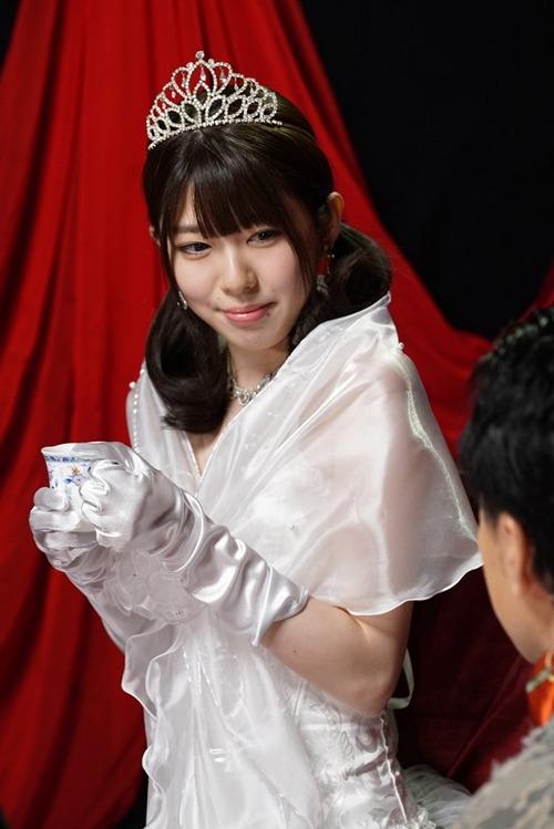 有坂深雪 哀哭の姫君拷問~敵に捕まったプリンセス (3)