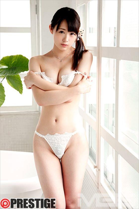 春宮こころ5水着画像 (2)