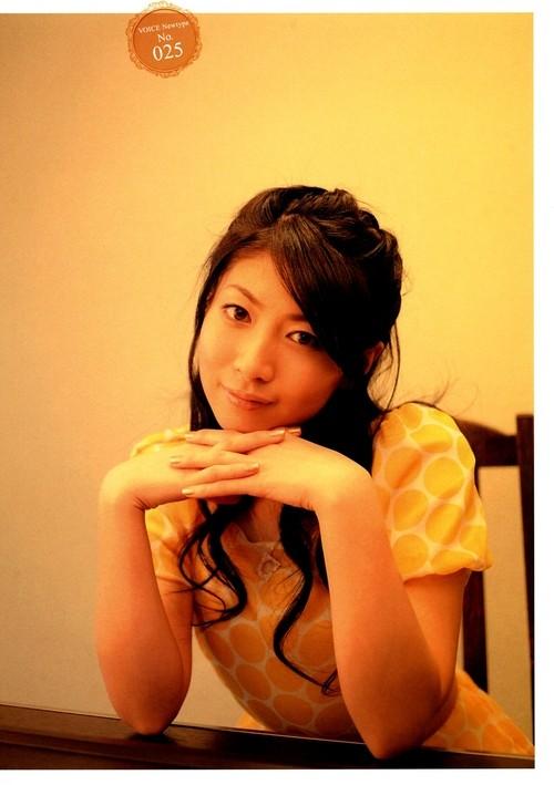 茅原実里5おっぱいTシャツ画像 (9)