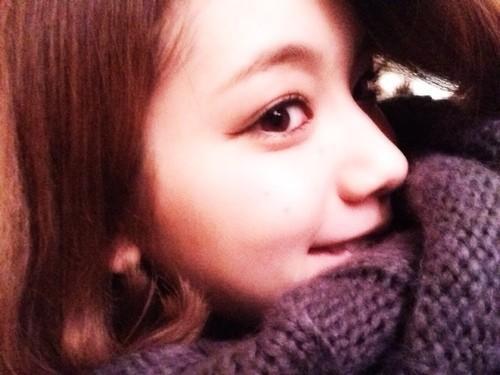 筧美和子7ツイッターアカウント画像