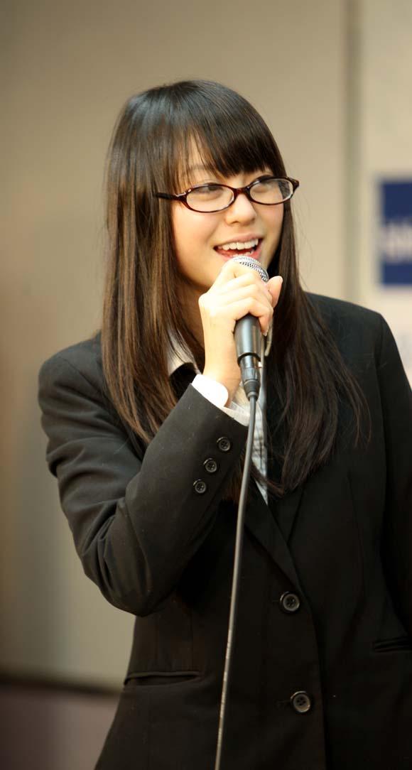「アイドリング!!!」大川藍がガッキーと初共演のグラマーボデイ画像45枚画像7