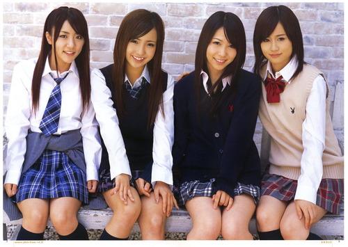 元AKB48・河西智美・画像002