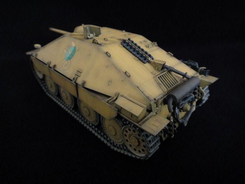 軽駆逐戦車ヘッツァーの画像 p1_13