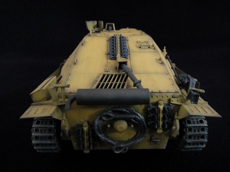 軽駆逐戦車ヘッツァーの画像 p1_12