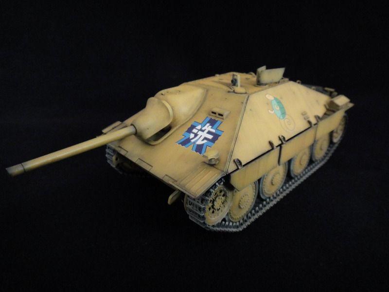 軽駆逐戦車ヘッツァーの画像 p1_11