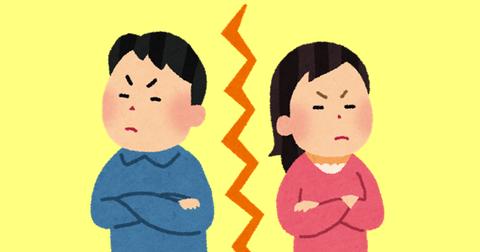熟年離婚の隠れた危機?妻が夫にイラっとする20の理由
