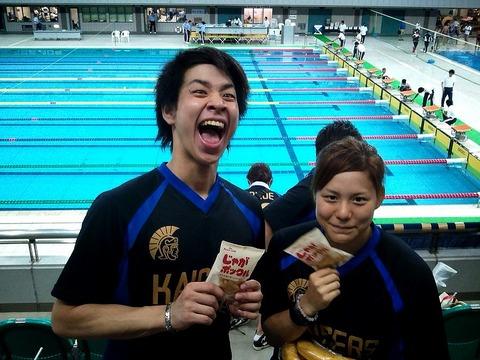 関西学生選手権