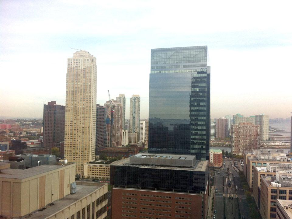ニュージャージー - エクスチェンジ・プレース② : ニューヨークと世界 ...