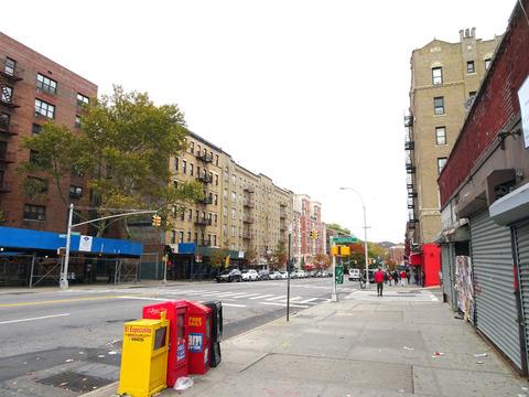 インウッド : New York Sight Se...