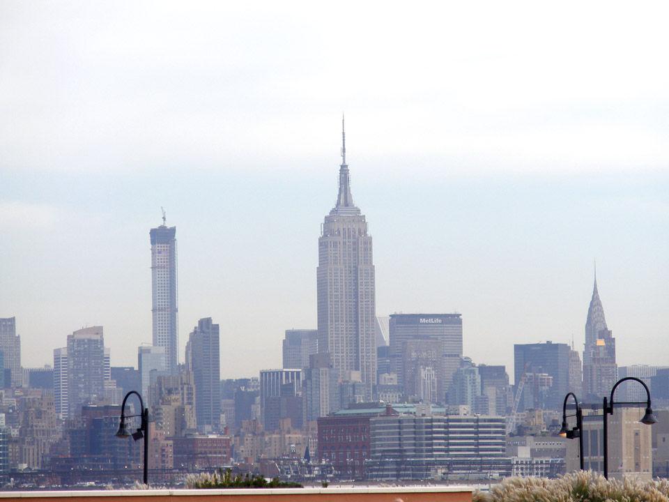 ニュージャージー - エクスチェンジ・プレース③ : ニューヨークと世界 ...