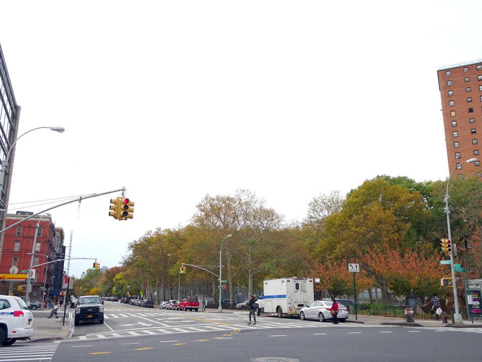 New York Sight Seeing (ニューヨーク写真集&観光情報)  ハーレム [34]コメント
