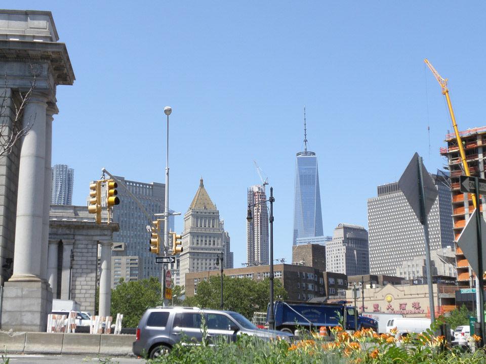 New York Sight Seeing (ニューヨーク写真集&観光情報)  チャイナタウン [4]コメント