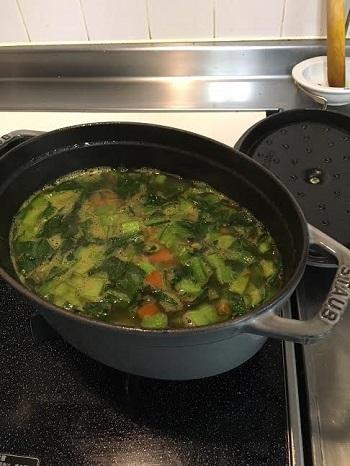 スープ-350