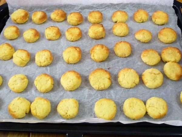 おからのクッキー NYCooking P1540816 (3)