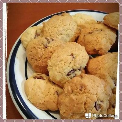 ドロップクッキー-400