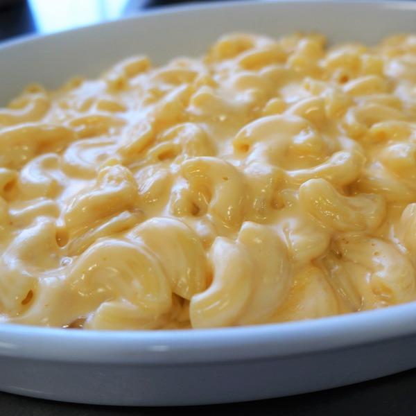マカロニ&チーズ NYCooking DSC06289 (2)