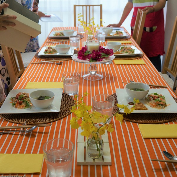 タイ料理 NYCooking DSC09493