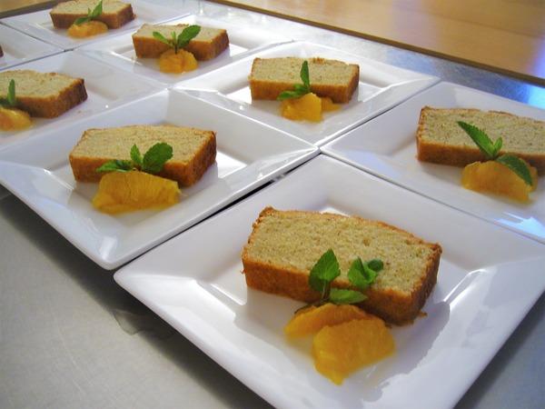2020 06 オレンジとアーモンドのケーキ NYCooking P1190029